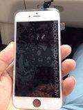 Filtradas imágenes del iPhone 6 de 4,7 pulgadas terminado