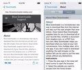 Blue Downloader, la 'app' torrent que ha pasado el filtro de Apple