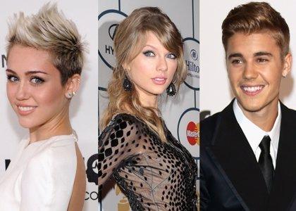 Foto: Jóvenes, famosos y muy, muy ricos según la revista Forbes