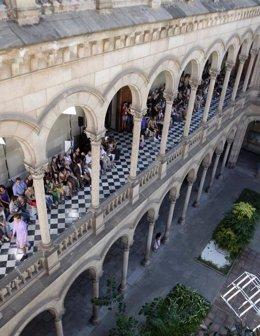 Foto: La Universidad de Barcelona el único centro español entre los 200 mejores del mundo, según el ránking de Shangai (REUTERS)