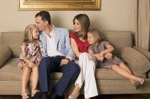 Foto: Los 10 hoteles por los que han pasado el Rey Felipe VI y la Reina Letizia (ARCHIVO CASA DE S.M. EL REY)
