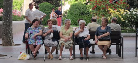 Foto: Un fármaco para el colesterol reduce un 30% el riesgo cardiaco y de derrame cerebral en mujeres con diabetes (EUROPA PRESS)