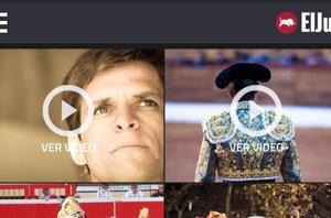 """Foto: """"El Juli"""" presenta su nueva aplicación taurina para móviles (EUROPAPRESS)"""