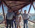 Foto: Finalizadas las obras del Centro Tecnológico de la Pesca de Isla Cristina (EUROPA PRESS/AYTO ISLA CRISTINA)