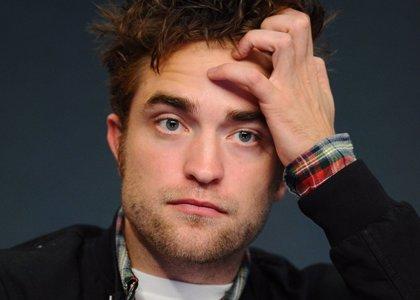 """Foto: Robert Pattinson: """"Crepúsculo fue el momento más difícil de mi vida"""""""