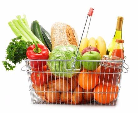 Foto: Comer frutas y verduras sin quebrar el presupuesto (GETTY)