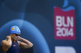 Foto: Belmonte se mete en dos finales en un día sin medallas para España (REUTERS)