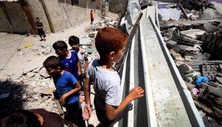 Hamas informa de la mort de tres caps militars per un bombardeig d'Israel