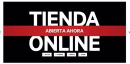 Foto: Economía/Empresas.- H&M lanza este jueves su tienda 'online' en España, donde se podrá adquirir la línea H&M Home (EUROPA PRESS)