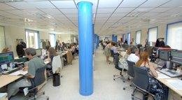 Foto: Tres de cada cuatro trabajadores españoles no cobran por las horas extra, según una encuesta (EUROPA PRESS)