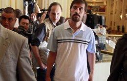 Foto: El Estado Islámico pidió un rescate de 100 millones de euros por Foley (REUTERS)