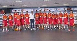 Foto: La Copa del Mundo de baloncesto dejará unos ingresos de 325 millones de euros en España (ALBERTO NEVADO)