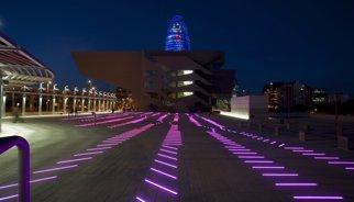 El clúster de disseny de Barcelona obté el certificat de qualitat europeu de l'Esca