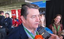 Foto: El PP andaluz ve vínculos entre los ERE y la formación, cuyo fraude global cifra en 4.000 millones (EUROPA PRESS)