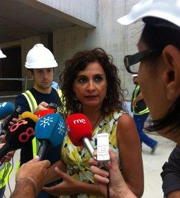 """Foto: El Gobierno andaluz, """"sorprendido"""" por las críticas del PP a la vía exprés para la devolución de dinero defraudado (EUROPA PRESS)"""