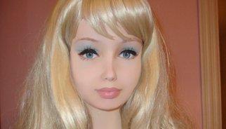 Lolita Richi es la nueva 'Barbie humana'