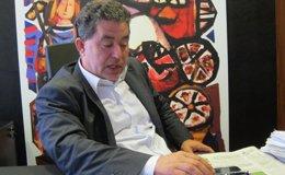 """Foto: El alcalde de Pontevedra tilda de """"atentado contra la democracia"""" la modificación de la ley electoral que propone el PP (EUROPA PRESS)"""