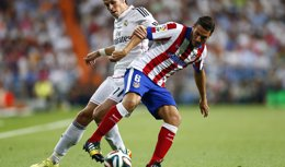 Foto: Previa del Atlético de Madrid - Real Madrid (REUTERS)
