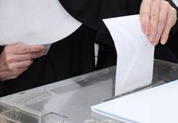 Foto: El PP propuso en 2010 condicionar la elección directa de alcaldes a un apoyo mínimo del 40% y una ventaja de 7 puntos (EUROPA PRESS)