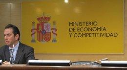 Foto: Economía revisa el precio de adjudicación de las Letras del Tesoro ante la posibilidad de tipos negativos (EUROPA PRESS)