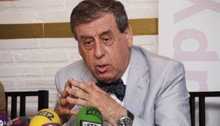 Sosa Wagner (UPyD) insisteix en la seva proposta de coalició amb C's