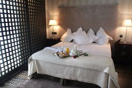 Foto: Las pernoctaciones hoteleras en Galicia suben un 3,2% en julio (CEDIDA)