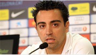"""Xavi: """"El Barça no es pot permetre un altre any sense resultats"""""""