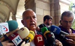 """Foto: El PSC dice que Chacón puede ir al acto de la Diada """"que más encaje con su pensamiento"""" (EUROPA PRESS)"""