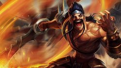 Foto: Un jugador de League of Legends agrede a un amigo con un cuchillo (LEAGUE OF LEGENDS)