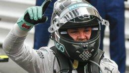 """Foto: Rosberg: """"De nuevo tenemos el coche más rápido"""" (ROBERT PRATTA / REUTERS)"""
