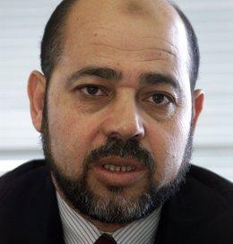Foto: Hamás descarta aceptar otro alto el fuego temporal y aboga por una solución a largo plazo (STR NEW / REUTERS)