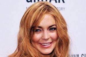 """Foto: Lindsay Lohan en números rojos por """"culpa"""" del vodka (GETTY)"""
