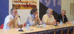 "Foto: Castellà insta al Tribunal Constitucional a no equivocarse ""dos veces"" y avalar su convocatoria (EUROPA PRESS)"