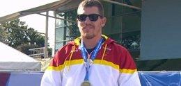 Foto: España termina con 25 medallas el Campeonato de Europa de Atletismo Paralímpico (HTTP://WWW.PARALIMPICOS.ES/)