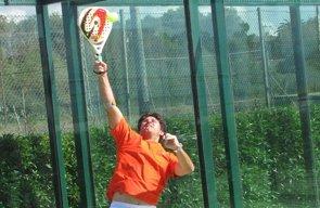 Foto: Diez consejos para la buena hidratación y alimentación del jugador de pádel (ANDRÉS NIETO PORRAS/ FLICKR)