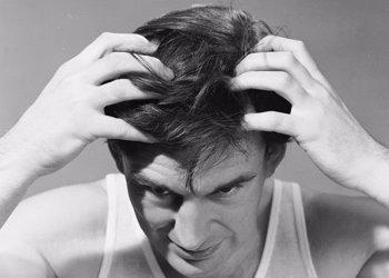 Foto: Las ventajas e inconvenientes de los injertos de pelo (GETTY)