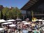 Foto: Mercado de Motores regresa con nueva oferta gastronómica y musical