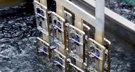 Samsung muestra las tripas del Galaxy Alpha
