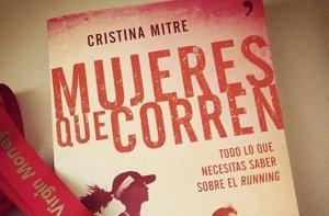 Foto: Mujeres que corren, el libro que no te puede faltar para estar en forma (INSTAGRAM)