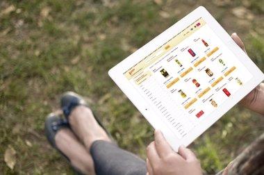 Foto: Economía.- El 52% de los españoles busca y se informa 'online' antes de comprar en tienda, según un estudio de Nielsen (SOYSUPER )