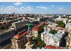 Foto: Roofing: La peligrosa moda de hacer fotos a gran altura