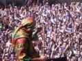 Foto: Las fiestas de Tarazona comienzan con la salida del Cipotegato (AYTO. TARAZONA )