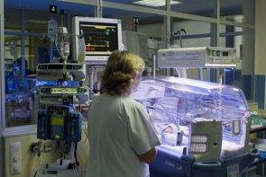 Foto: Investigan la terapia con EPO para reducir el daño cerebral en bebés muy prematuros (EUROPA PRESS/JUNTA DE ANDALUCÍA)