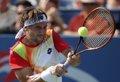 Foto: Ferrer lidera una buena jornada española en Nueva York (REUTERS)