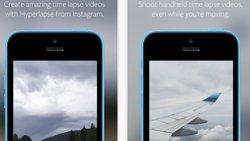 Foto: Instagram lanza para iPhone una app para hacer vídeos en time-lapse (ITUNES)