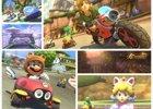 Foto: Mario Kart 8 recibirá jugosos DLCs que incluirán a Link (Zelda)