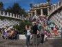 Foto: Catalunya lidera el gasto de los turistas extranjeros hasta julio