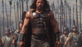 Arriba 'Hèrcules', el nou semidéu de Hollywood