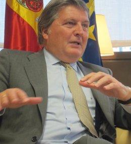 Foto: El Gobierno asegura que Andorra colaborará para esclarecer el caso Pujol porque le interesa acercarse a la UE (EUROPA PRESS)
