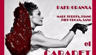 La Sala Fènix torna amb titelles, cabarets i teatre alternatiu